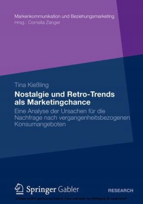 Nostalgie a retro-trendy ako marketingová šanca