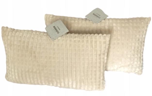 Декоративная декоративная подушка + загрузка 30х50 набор из 2 шт.