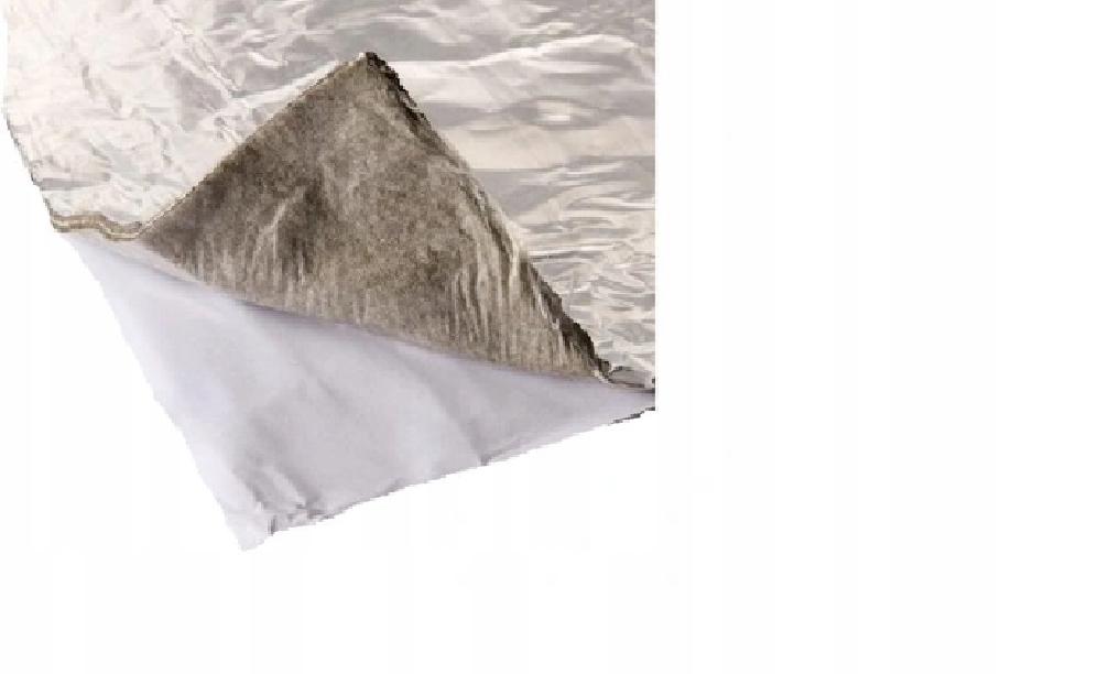 самоклеящиеся толстая крышка термическая 700c 50x100cm