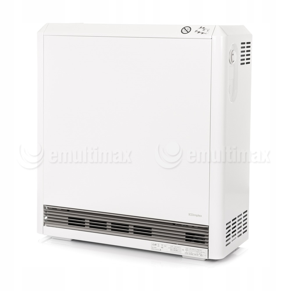 Akumulačná pec DIMPLEX VFMi60 6kW + termostat