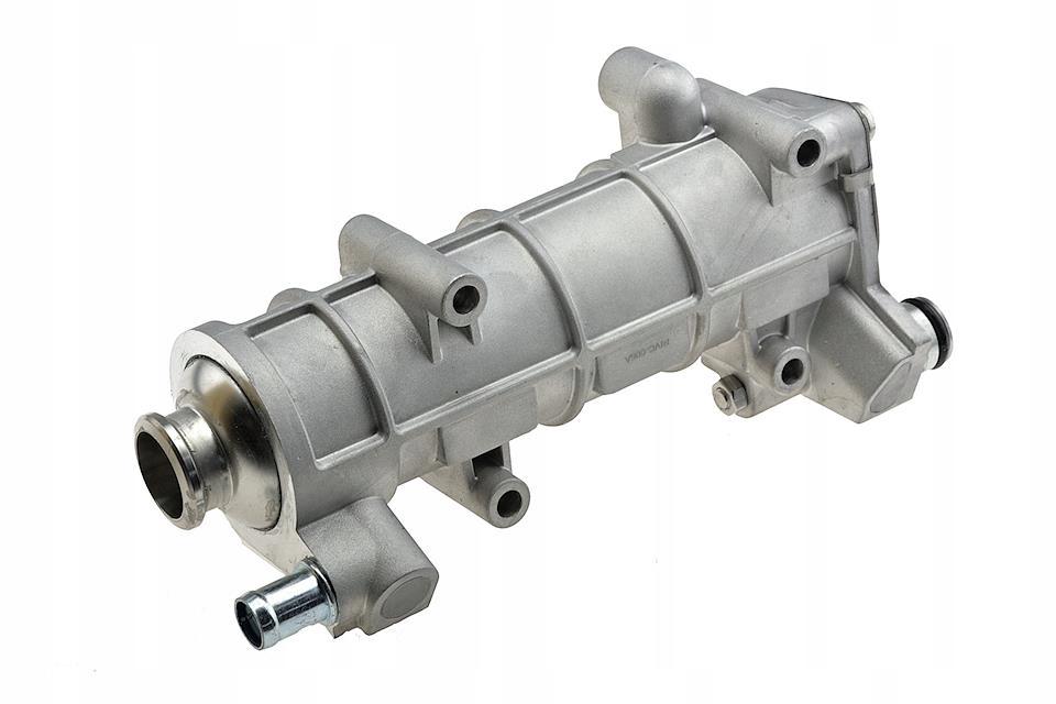 радиатор выхлопных газов системы рециркуляции ог citroen jumper 30hdi 06-
