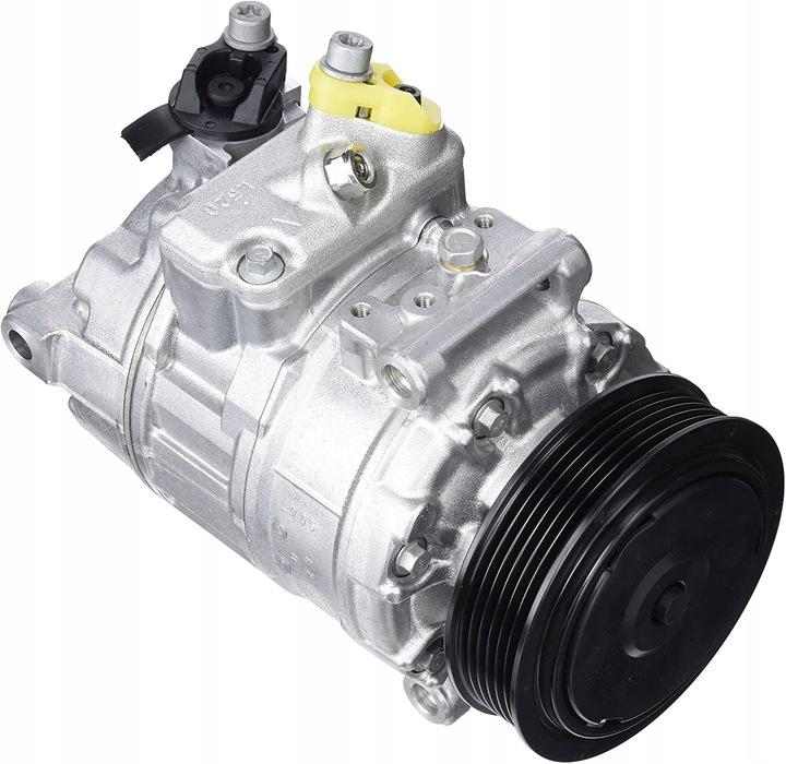 компрессор кондиционирования воздуха 1k0820803n+ гарантия