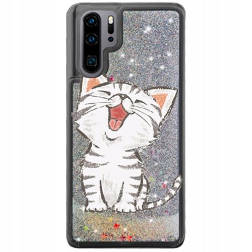 Etui Brokat Do Huawei P30 Pro Case Plecki Obudowa