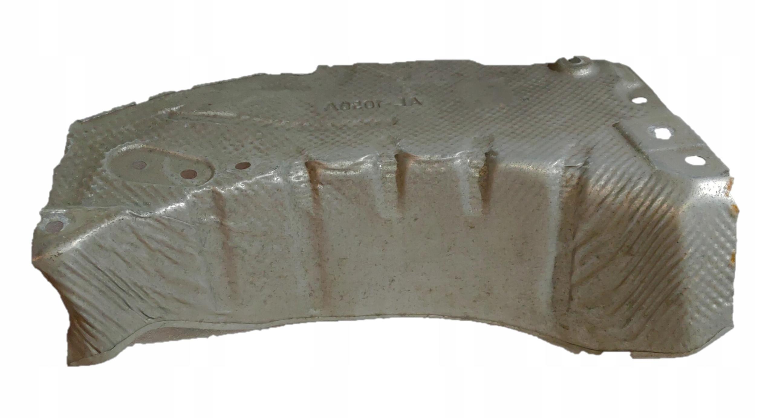 крышка термическая выдохе сзади clio iv 205406756r