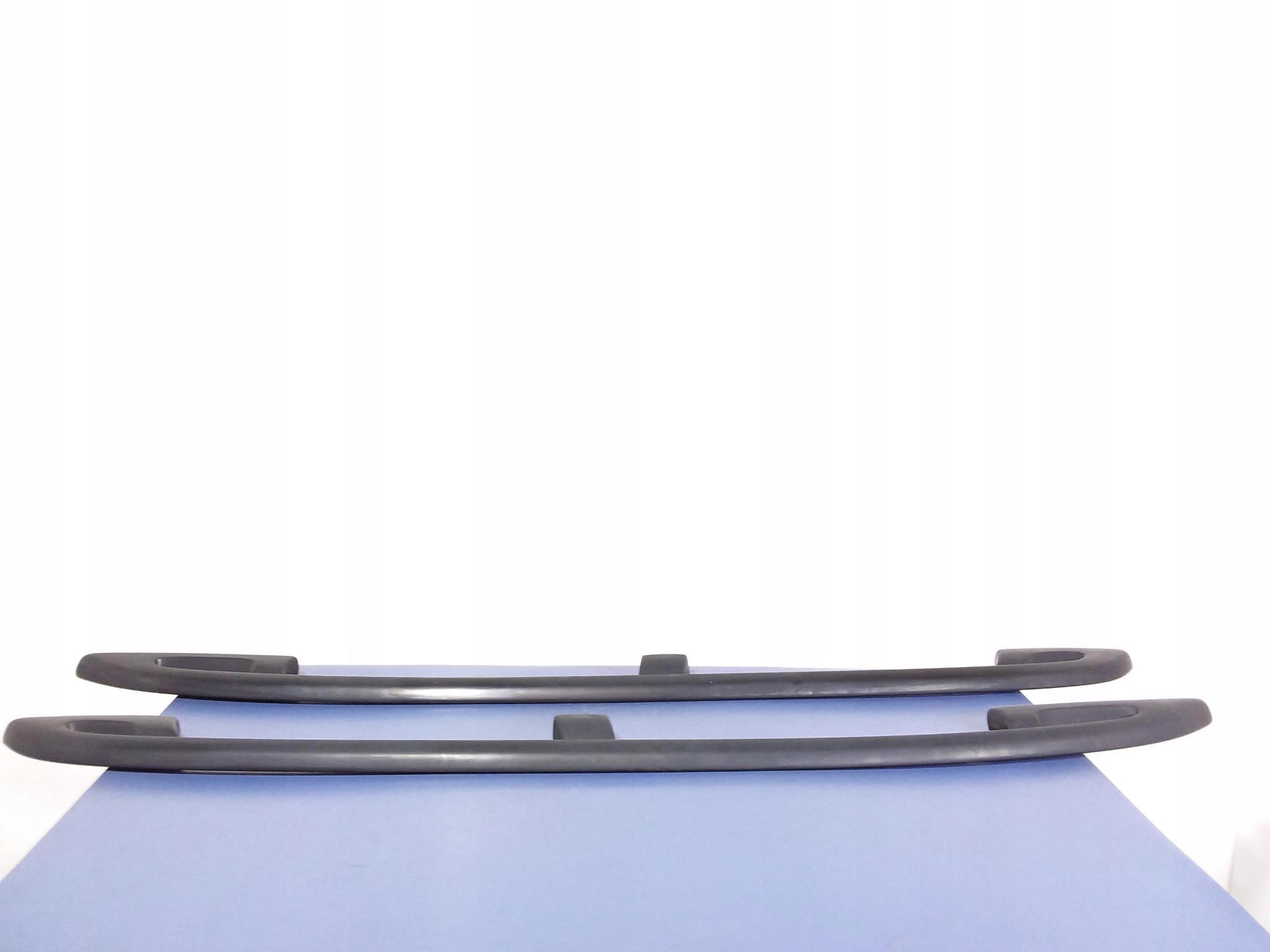 Toyota Yaris Verso Lift Roof Rails A Set