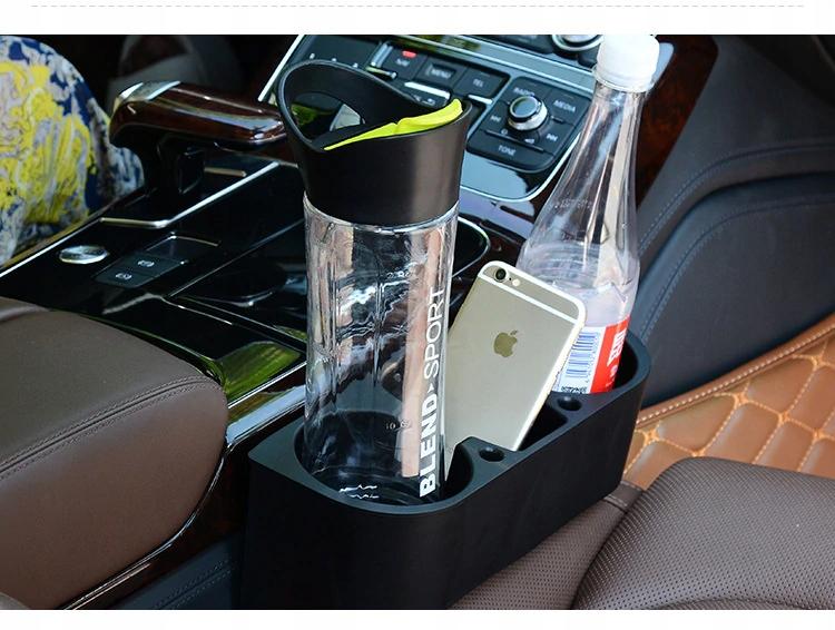 Тримач автомрбільний на стакан напої телефон 5w1 - фото 11