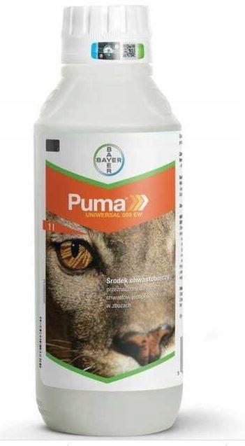 PUMA UNIWERSAL 069EW 1L гербицид