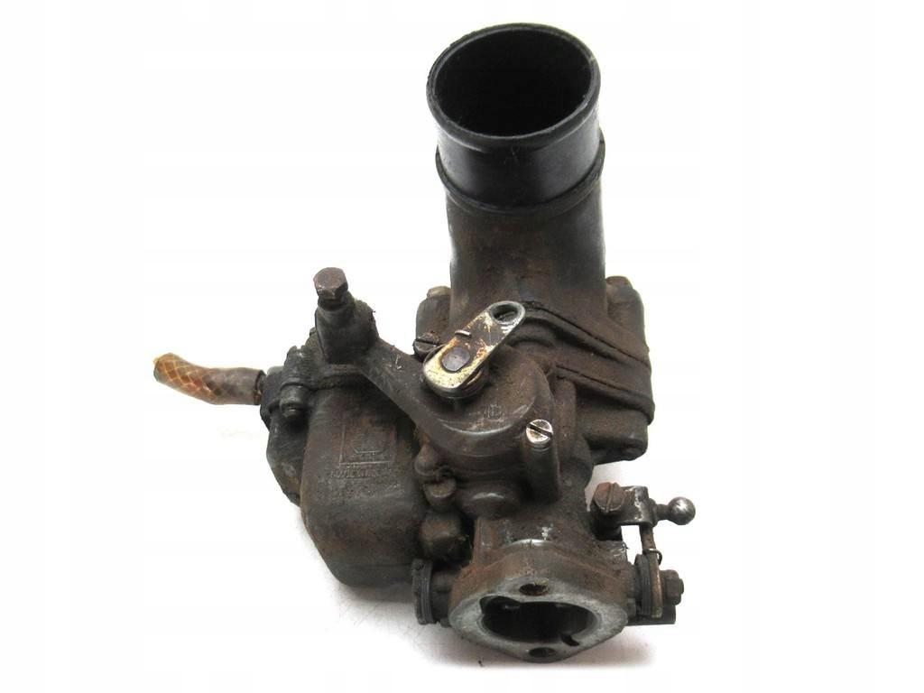 Carburettor Fiat 126 A 28s1a