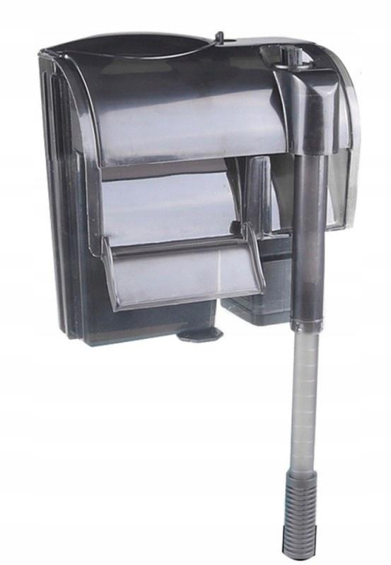 SUNSUN фильтр каскадный HBL-601 500 л/ч