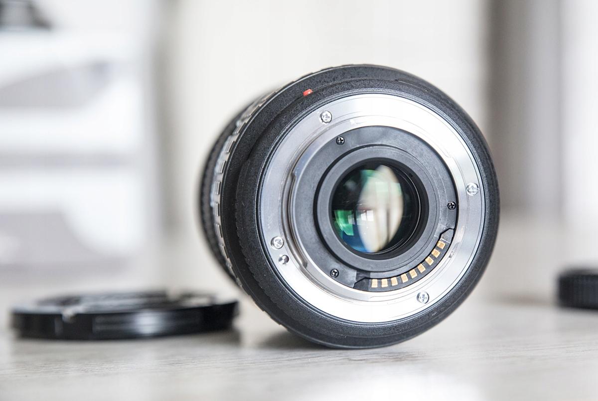 Купить Olympus Zuiko Digital 12-60 f2.8-4.0 на Otpravka - цены и фото - доставка из Польши и стран Европы в Украину.
