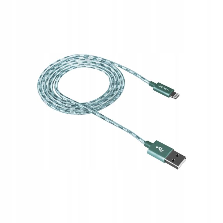 Kabel Lightning Dobry Zamiennik iPhone