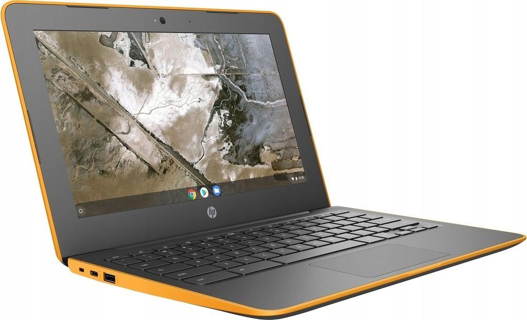 Laptop HP Chromebook 11A G6 Google Play 2019r