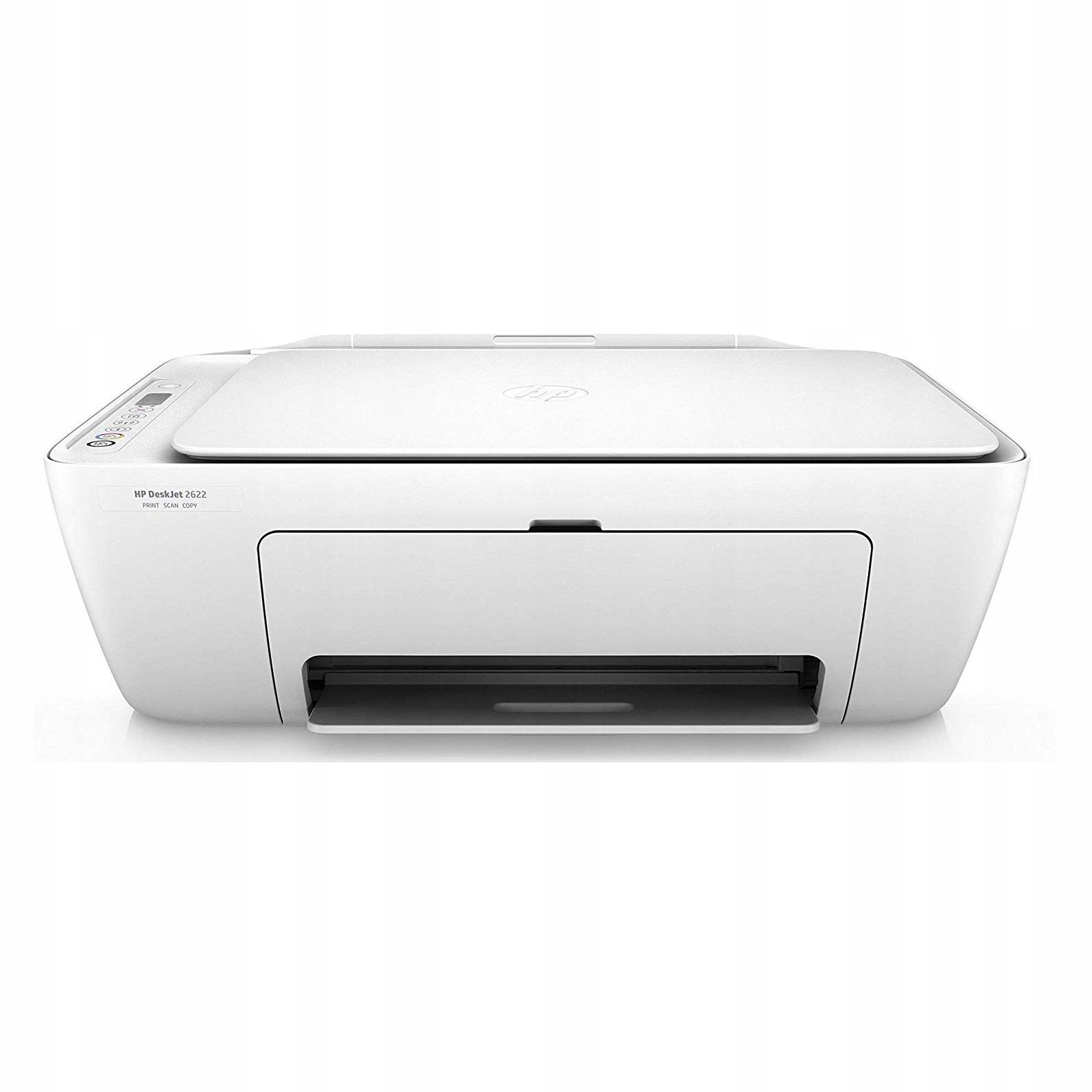 Drukarka wielofunkcyjna HP DeskJet 2622 Tusze 304