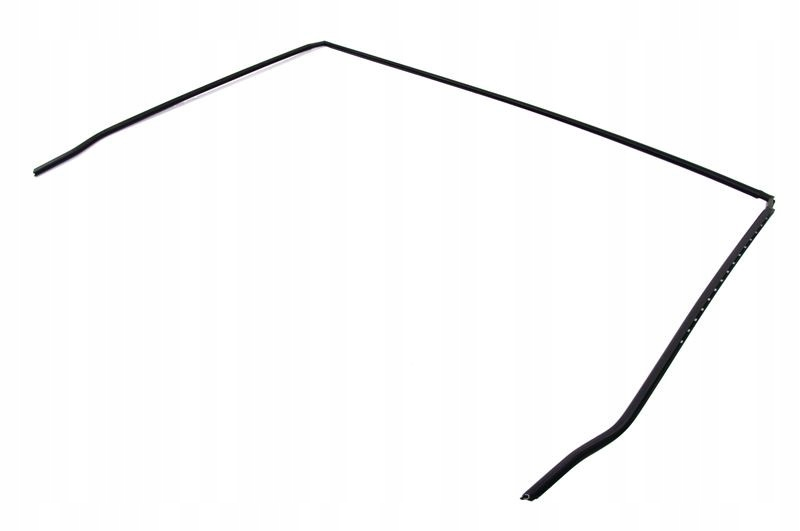 bmw e39 прокладка стекла передней лобной вперед
