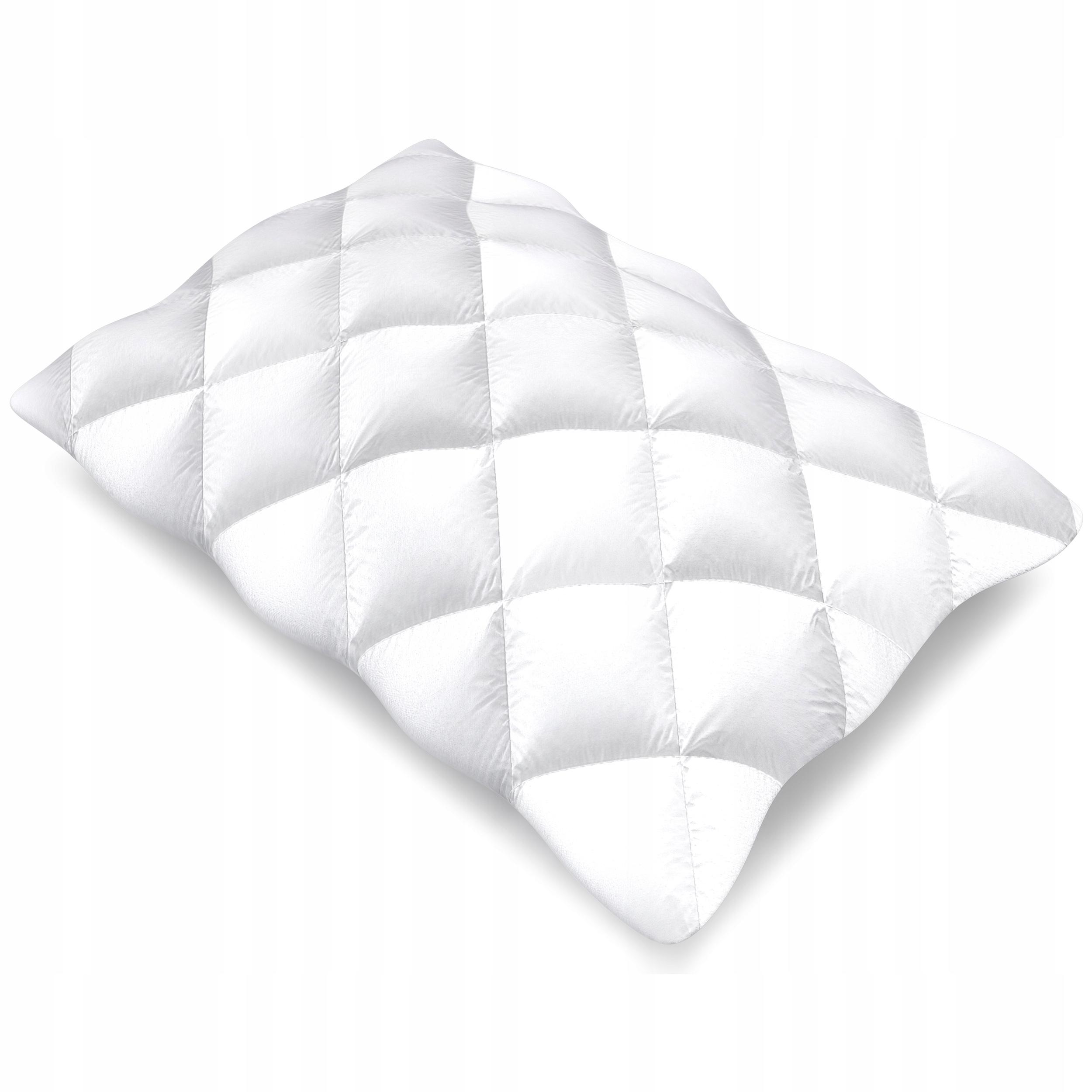 Подушка VIOLA 50x70 гранулы пены с эффектом памяти VISCO
