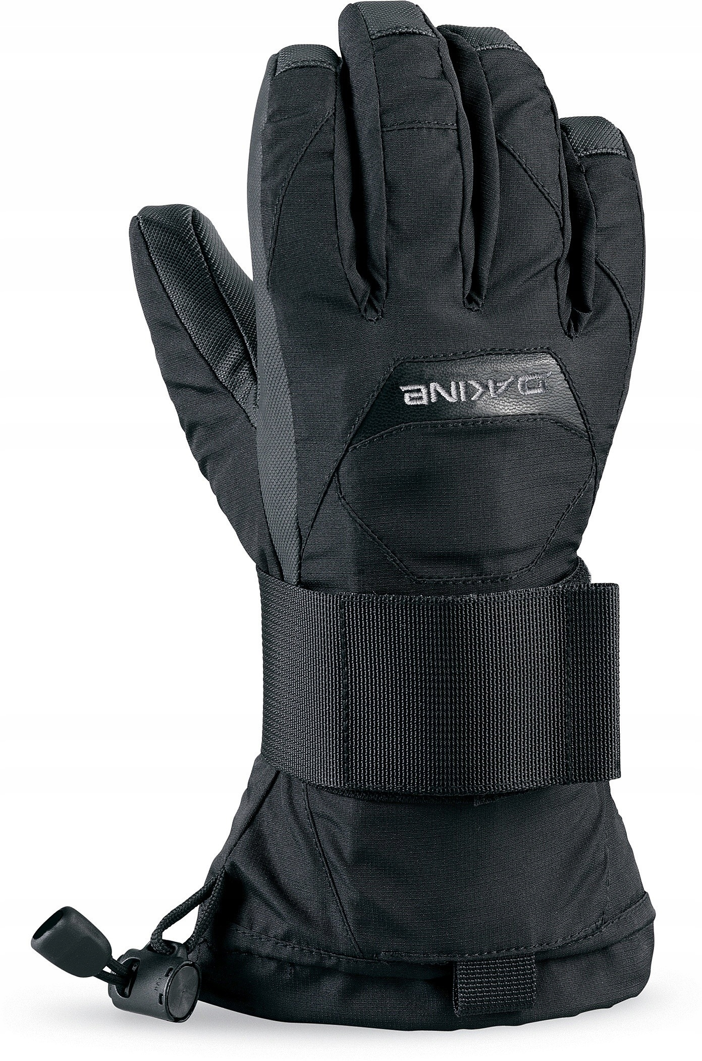 Dakine Wristguard rukavice Čierne