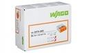 Быстроразъемное соединение Wago 2273-203 0,5-2,5 мм² / 3 50 шт.