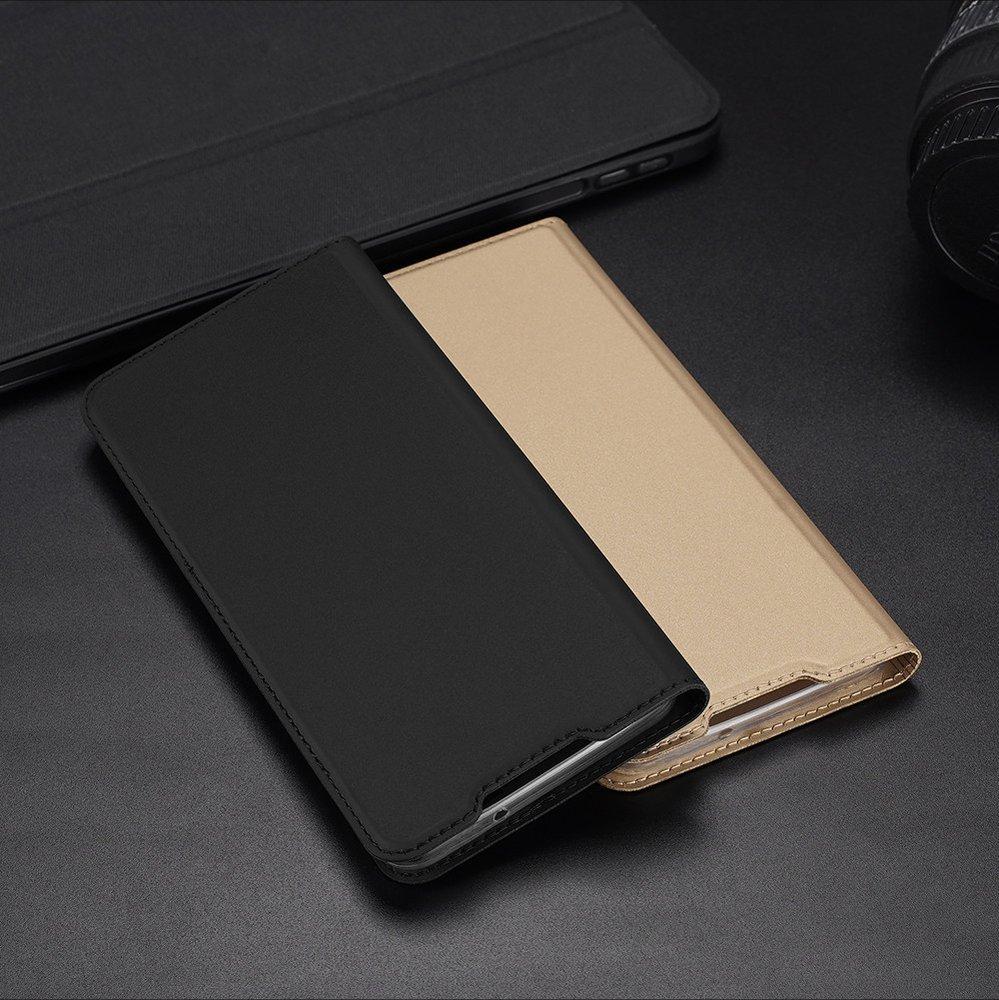 Etui Dux Ducis z klapką do Samsung Galaxy Note 20 Producent Braders