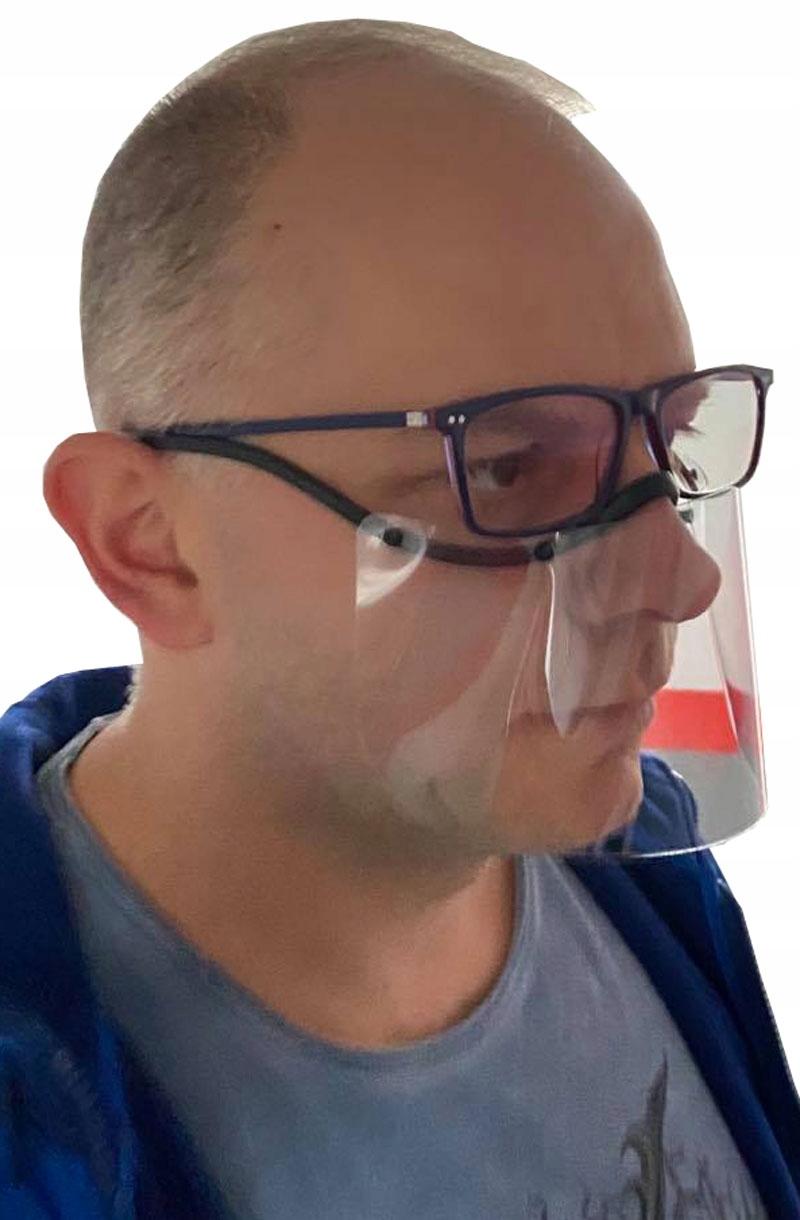 Шлем полумысяк ультра-мягкий для рта и носа