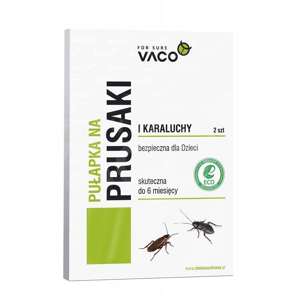 Ловушка VACO для немецких тараканов и тараканов 2 шт. ECO