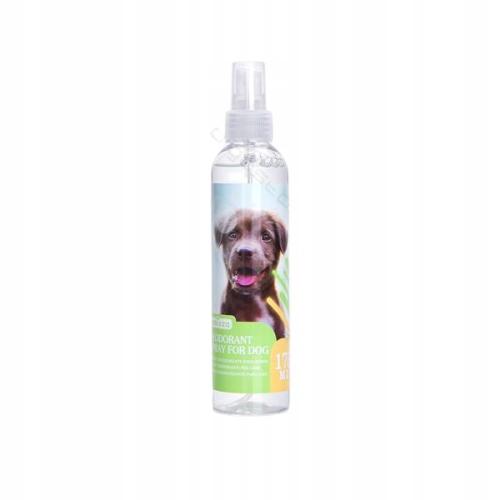 Освежитель-дезодорант для собачьей комнаты 175 мл
