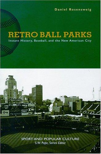 Parky s retro loptou: okamžitá história, bejzbal, nové