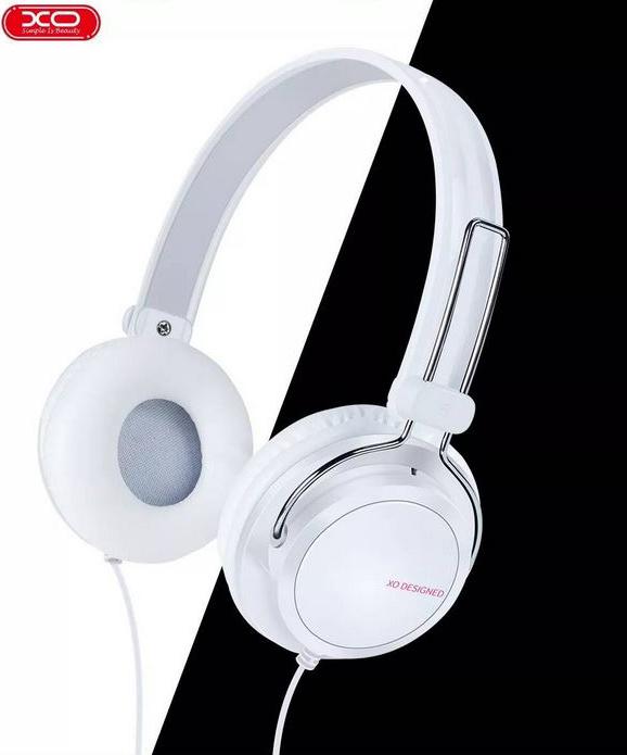 Słuchawki Nauszne Przewodowe Mikrofon Kod producenta 2A35