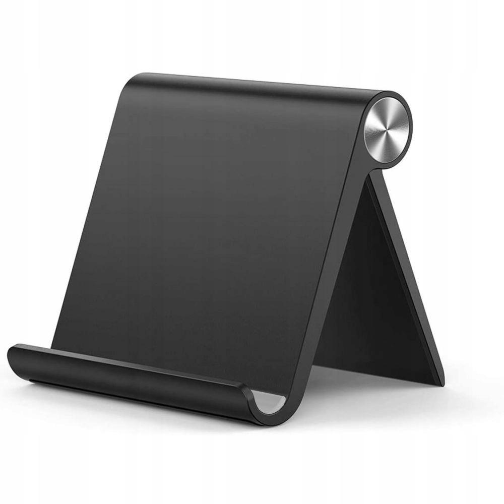 Podstawka Z1 Stojak pod telefon lub tablet czarny