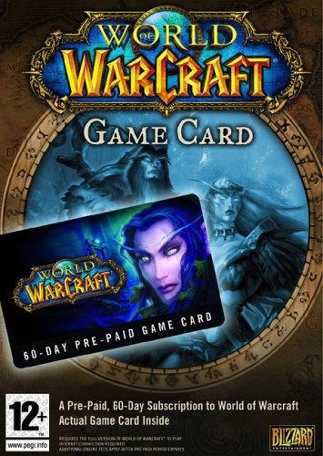 Купить World of Warcraft - предоплаты 60 дней (ПК): код на Otpravka - цены и фото - доставка из Польши и стран Европы в Украину.
