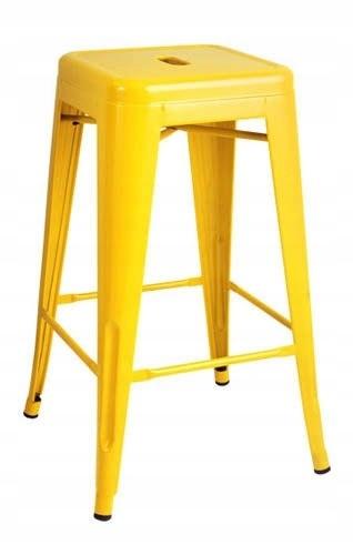 Hoker VEŽA 66 cm, žltý kov