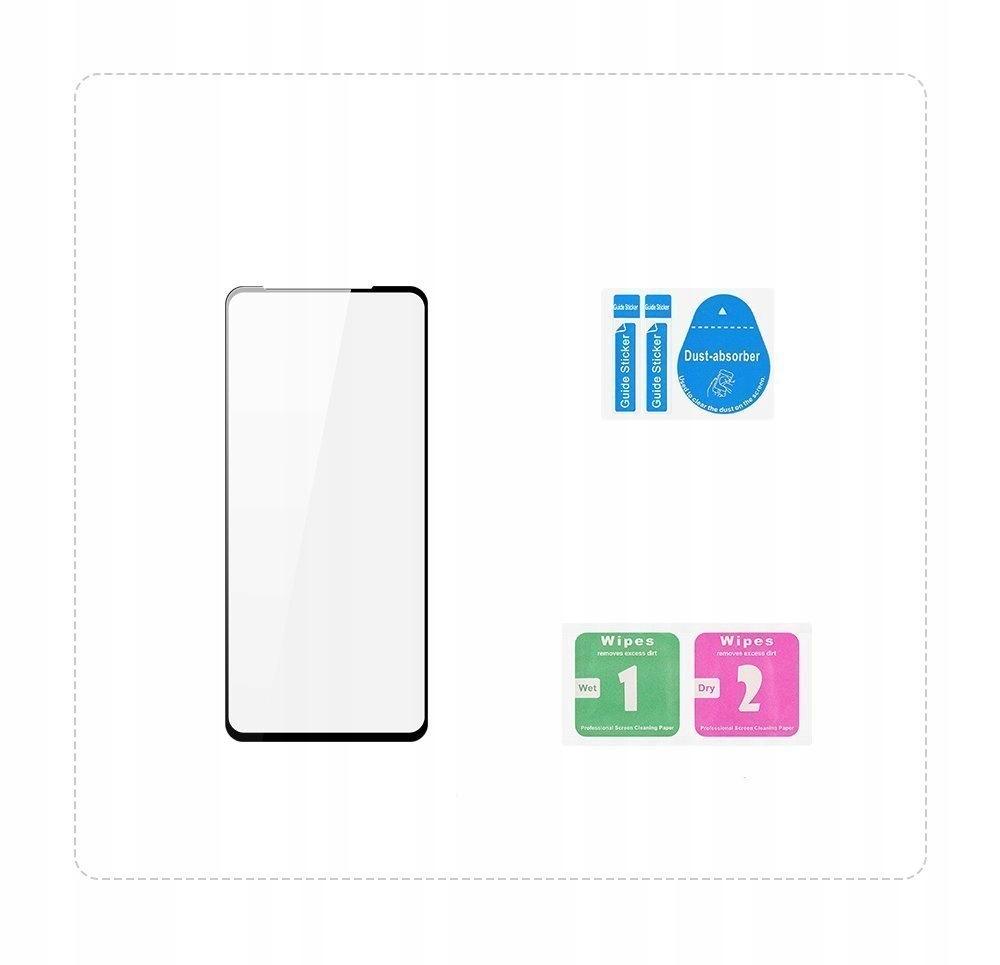 Szkło Hartowane 9H Pełne do Xiaomi Poco F3 Kod producenta Szkło Hartowane 9H Pełne do Xiaomi Poco F3
