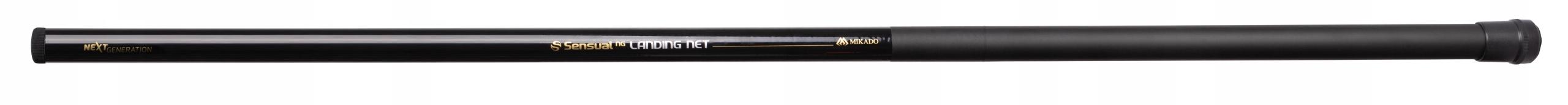 MIKADO Sztyca do podbieraka Sensual N.G. 300 / 3m