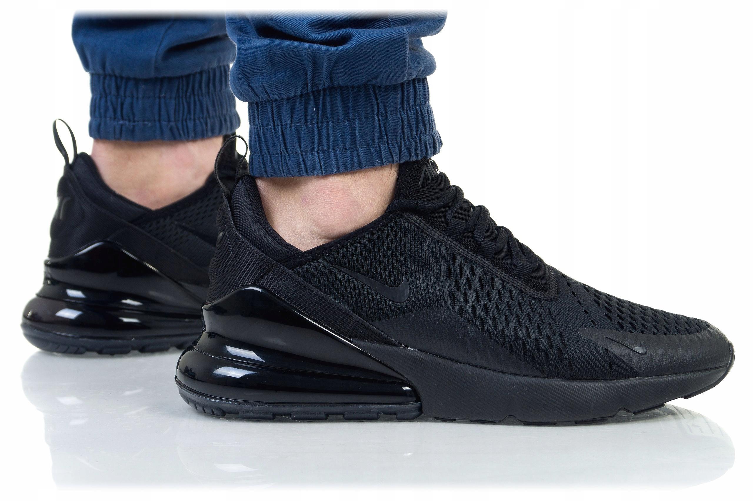 buty nike air max czarne Vendoria.pl