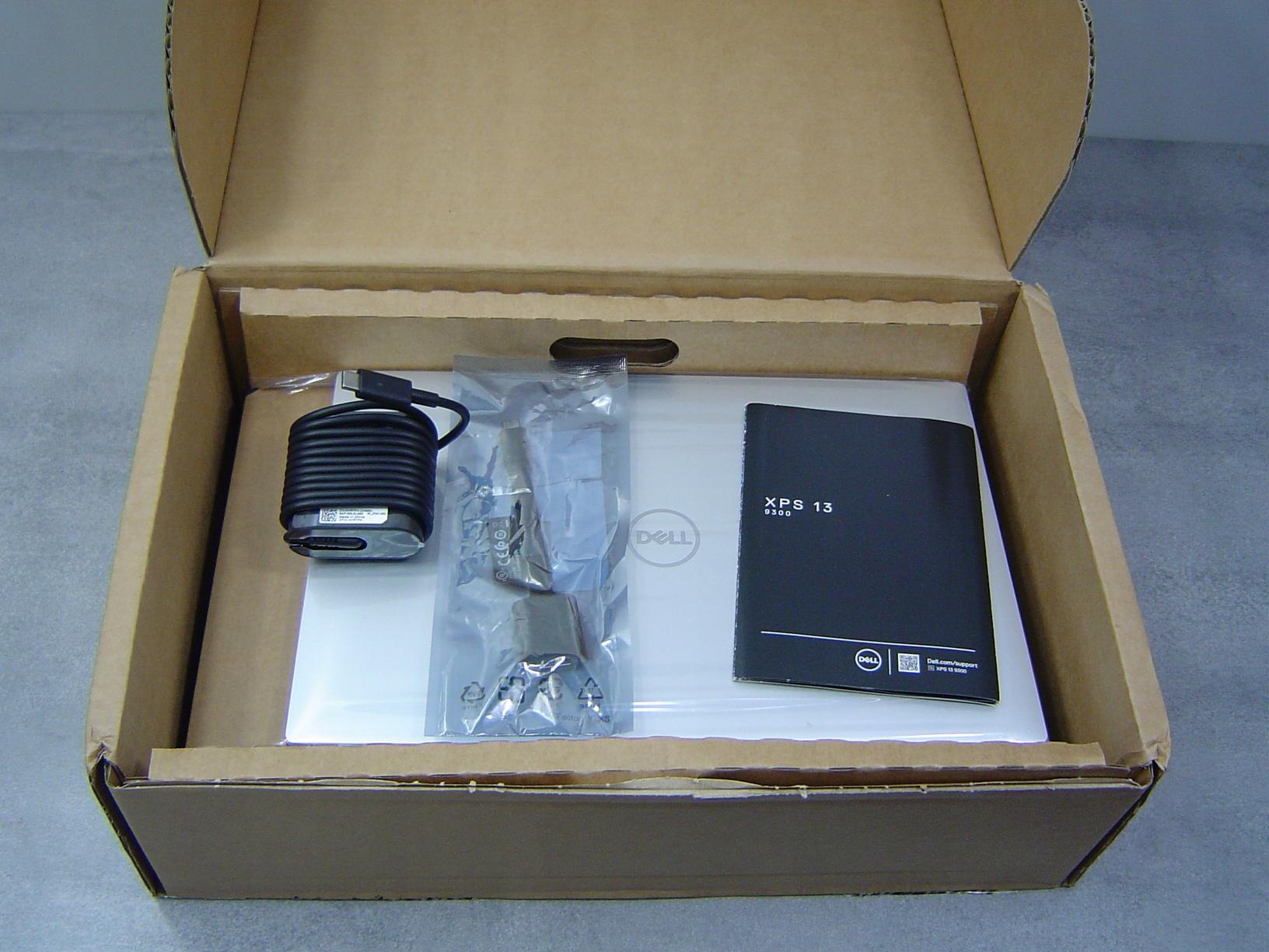 Купить Dell XPS 13 9300 i7-1065G7 16GB 1TB SSD FHD+ Win10 на Otpravka - цены и фото - доставка из Польши и стран Европы в Украину.