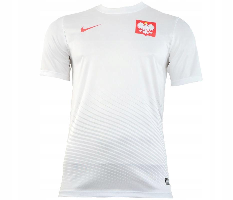 Poľské tričko Nike pre FAN R. S