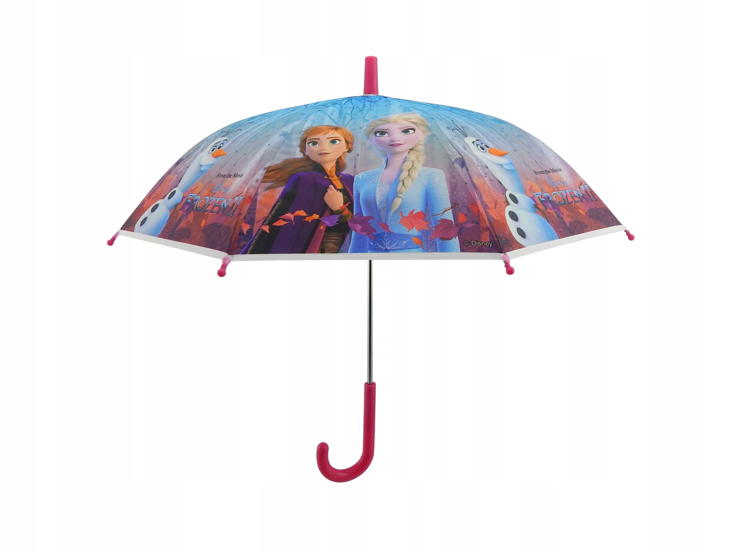 A9133 Detský dáždnik FROZEN
