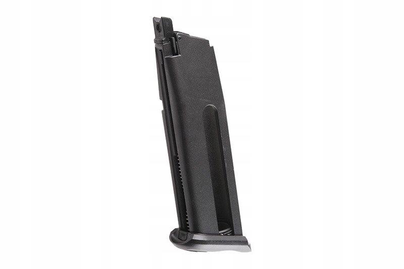 Kazety 4,5 mm pre vzduchovky KMB78 / KMB79