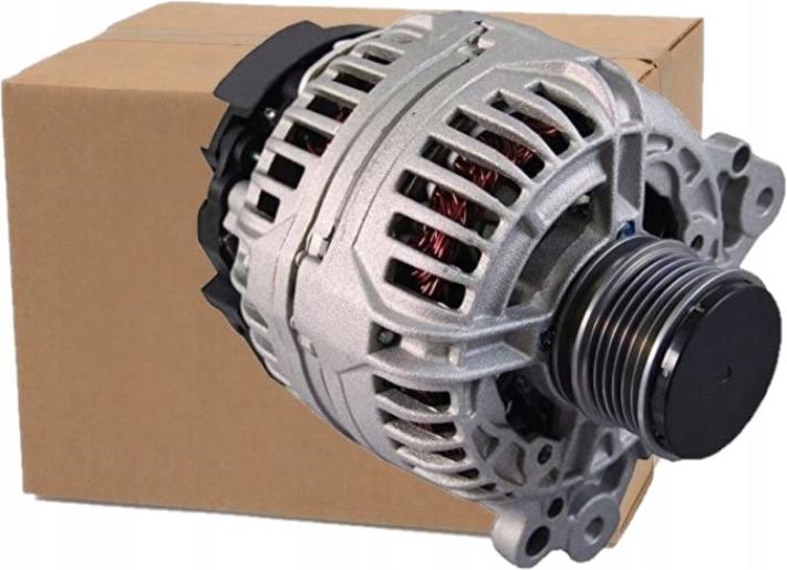генератор 06f903023c 19-20 tdi audi vw 140a