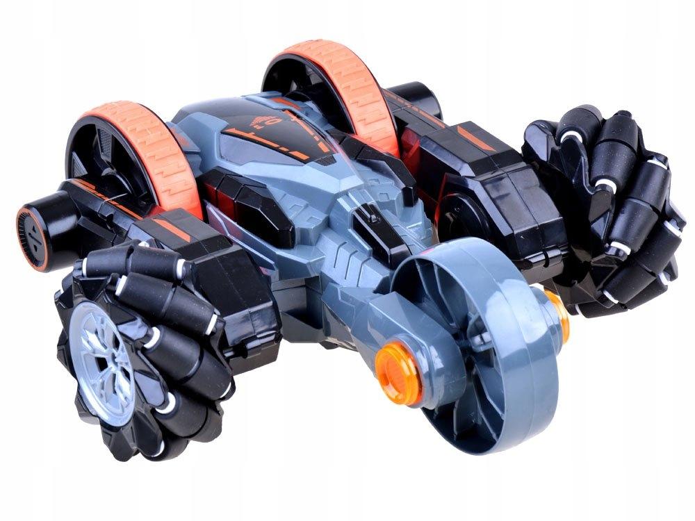 Auto wspinaczkowy Stunt 4WD na pilota RC0525 Płeć Chłopcy