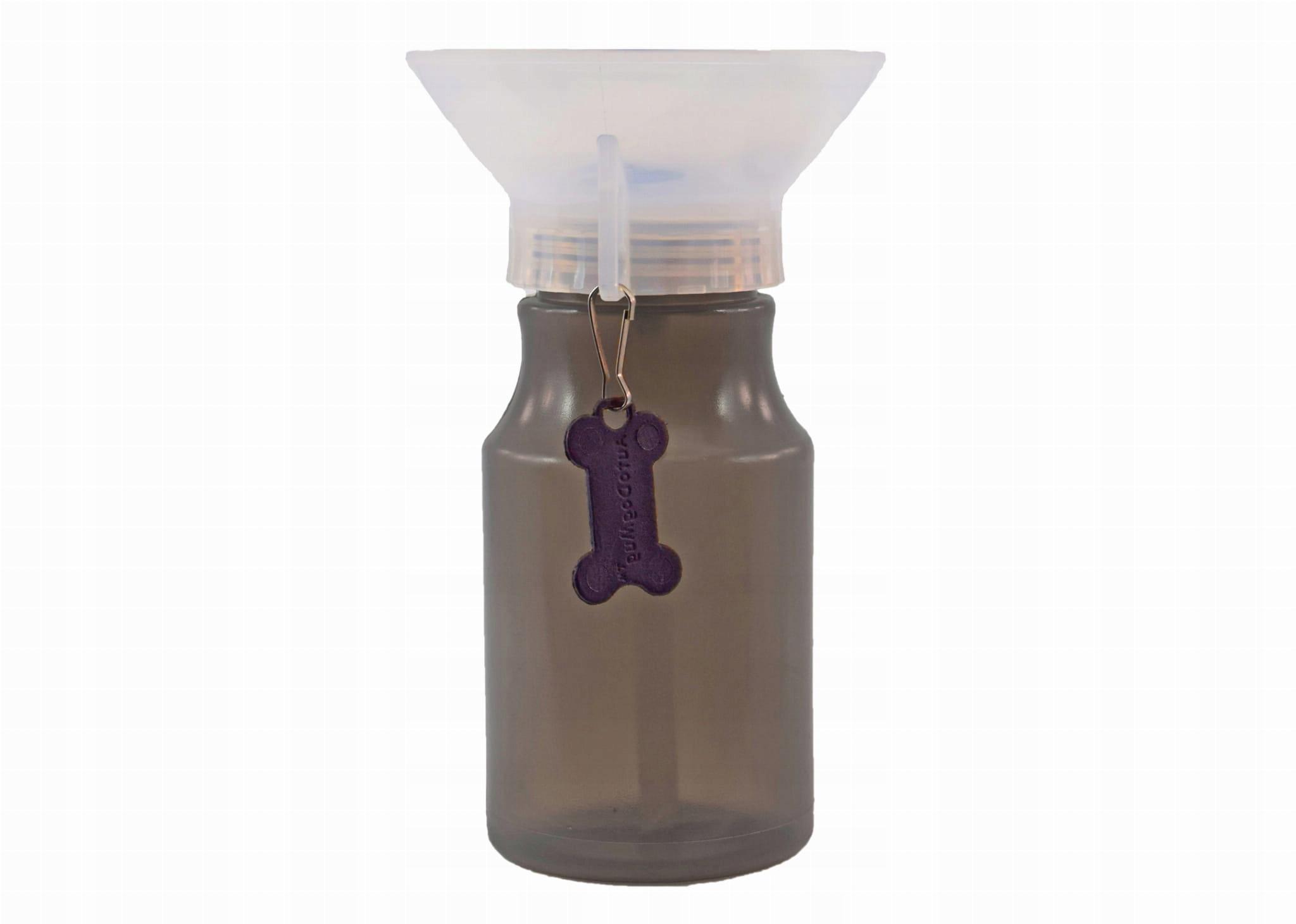 автоматическая бутылочка для собак / поилка
