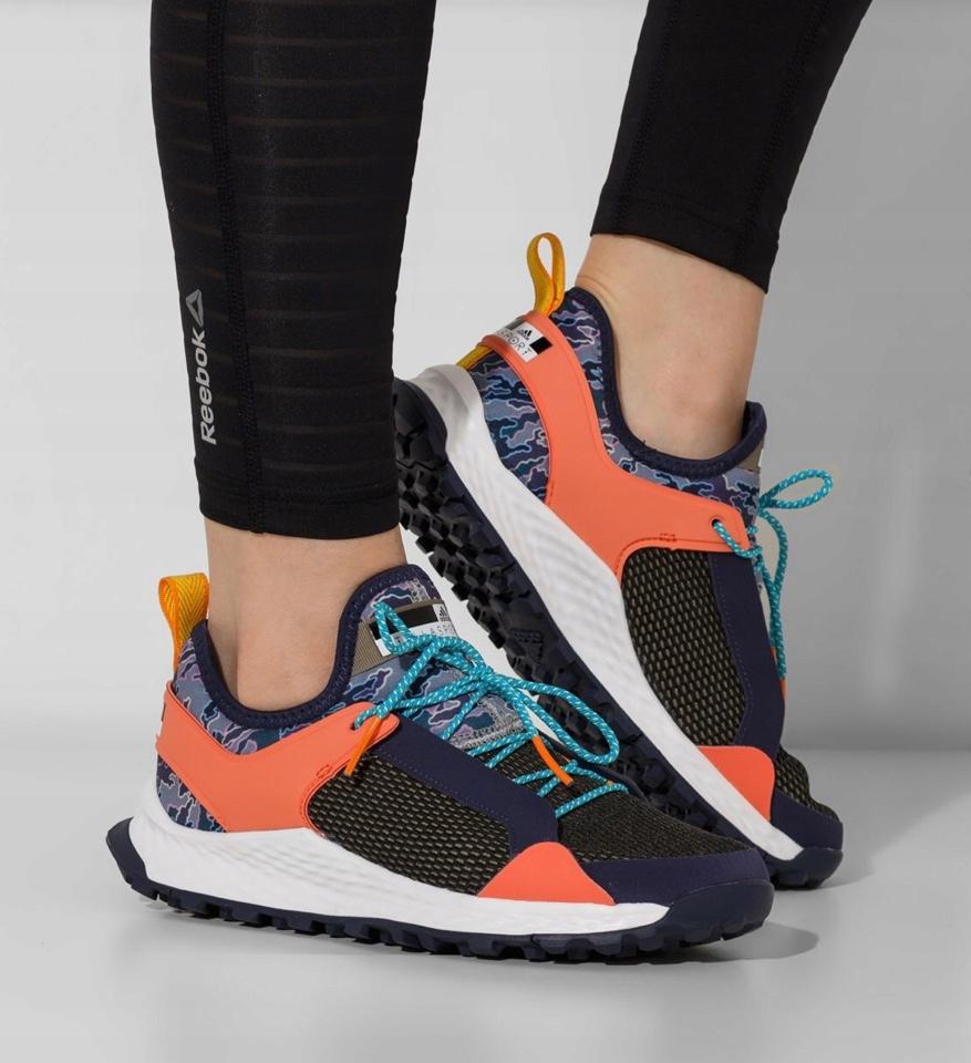 Adidas Aleki buty Stella McCartney