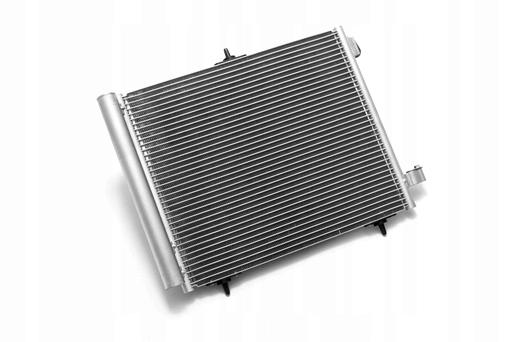 радиатор климат citroen c-2c-3ds-310072008207