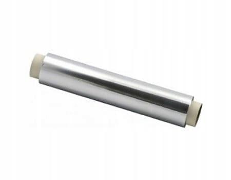 Алюминиевая ФОЛЬГА ТОЛСТАЯ , пищевая 0,8 кг брутто