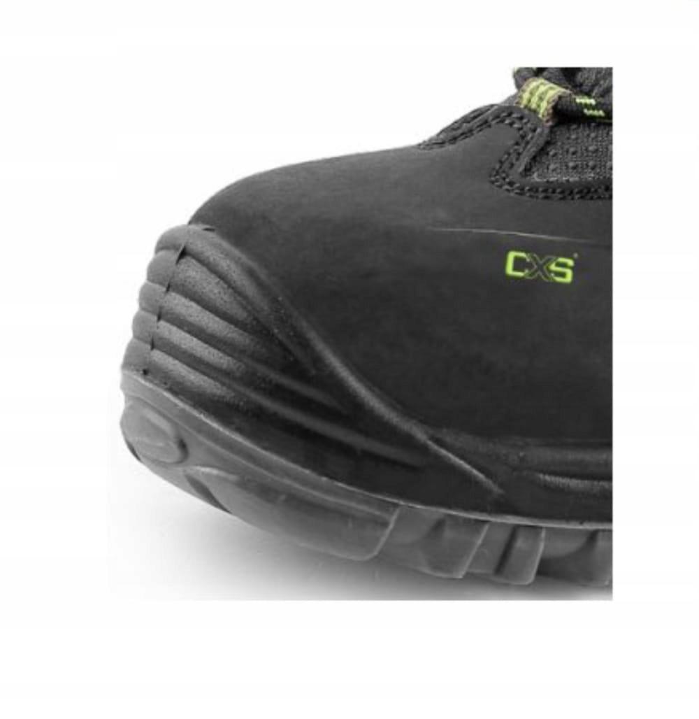 Buty robocze trzewik UNIVERSE METEOR S3 CXS #43 Płeć mężczyźni