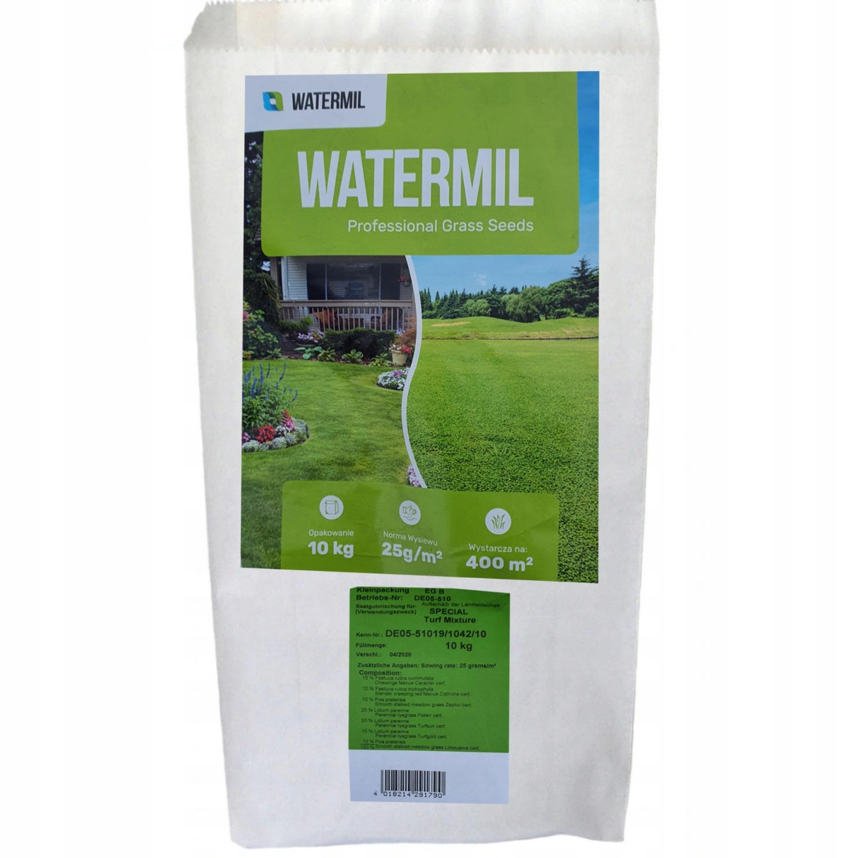 Трава устойчивая к вытаптыванию 10 кг Strong