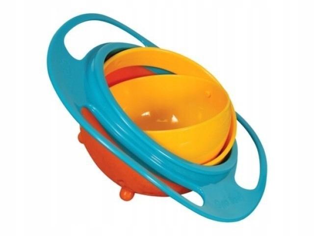 Чаша без пролива Чаша без пролива GYRO BOWL 360