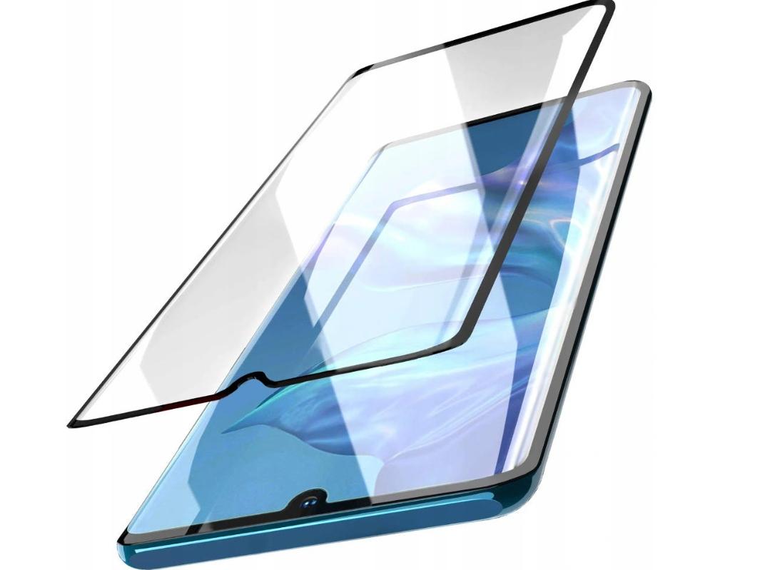 MOCNE Szkło Full 9H 5D do XIAOMI REDMI Note 8 PRO
