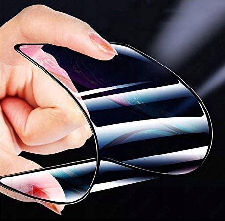Szkło do Samsung Galaxy S20 FE Hybrydowe Pełne Dedykowany model Samsung Galaxy S20 FE
