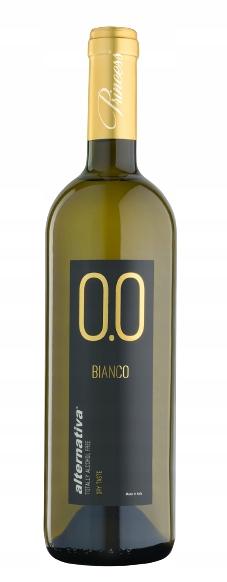 ALTERNATIVA BIANCO Итальянское сухое безалкогольное