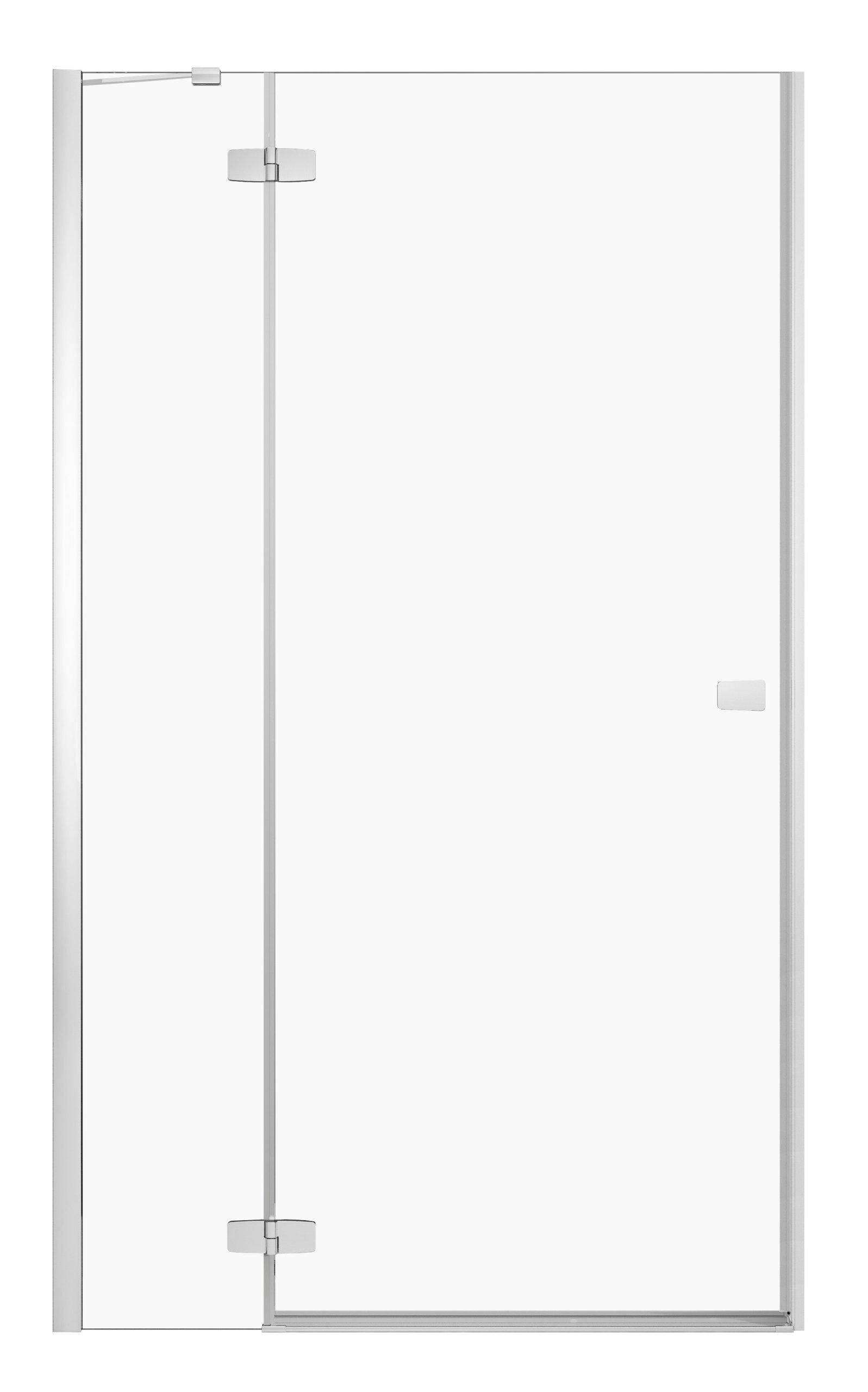 Fuenta Nové sprchové dvere DWJ 90x200 RADAWAY